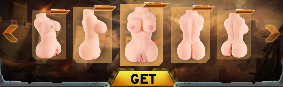 Choose your favorite posture