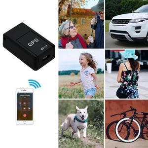 GPS追踪器,磁性迷你GPS定位器防盗GPS追踪器
