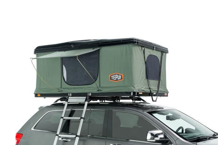Tepui HyBox Roof Tent