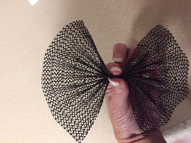 shelf liner fan