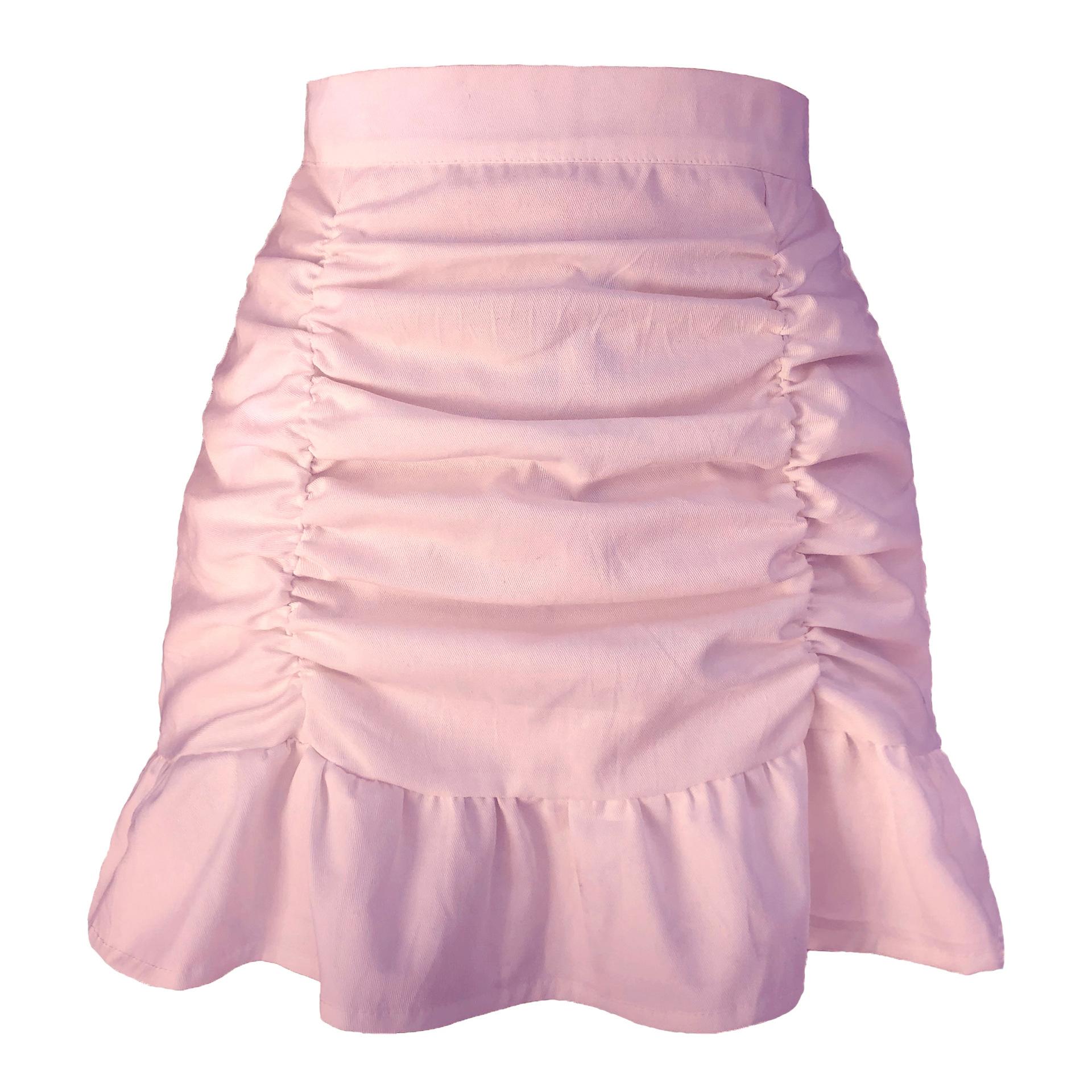 3D原图粉色