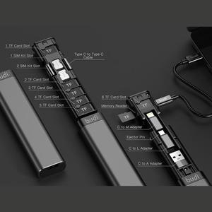 9 In 1 Multi-Functional Cable Stick - Premierity