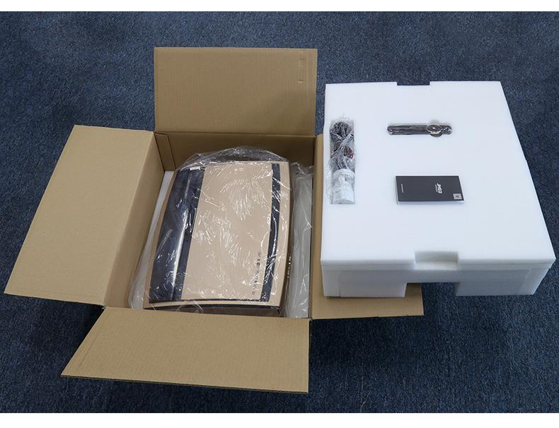 JmGO S3 Package