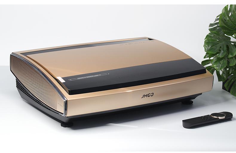 smart tv projector
