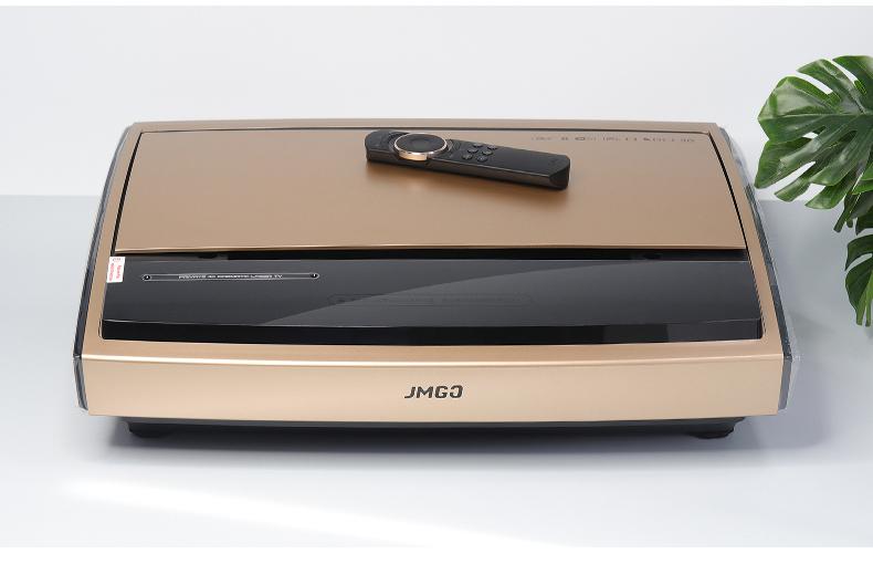 laser tv projector