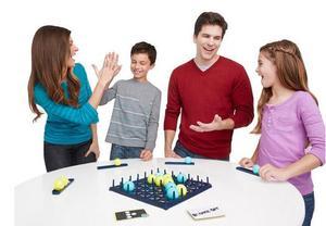 跳出派对游戏新的家庭娱乐比赛头球派对孩子们的玩具